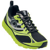 PEARL iZUMi M's E:Motion Trail M2 V2 Shoes Black/Lime Punch